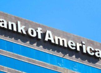 Банк оф Америка