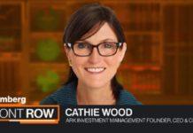 Катя Вуд открывает новый ETF