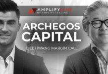 Разорившийся фонд Archegos Capital Management.