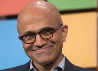 Ген директор Microsoft