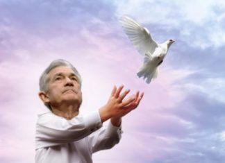 Пауэлл опять выпустил голубя