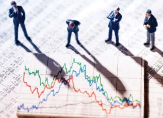 на этой неделе сезон корпоративных отчетов стартует