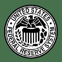 логотип Федеральной Резервной Системы США