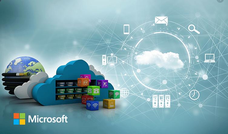 Сегмент облачных вычислений возглавляет рост у Майкрософт