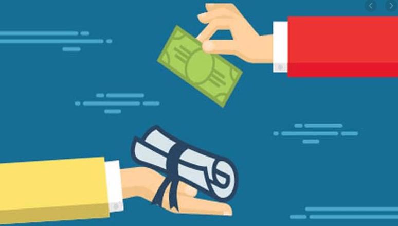 Компании размещают акции, чтобы профинансировать свои бизнес нужды