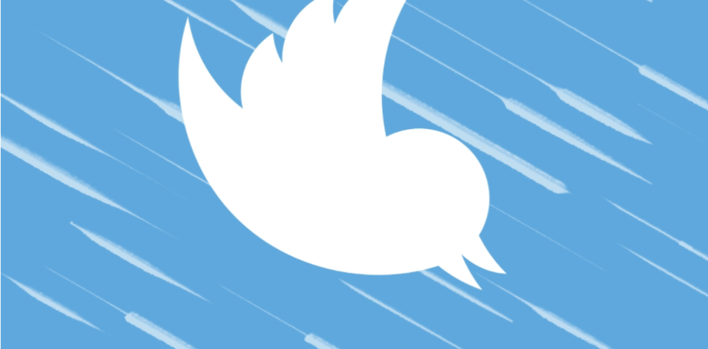 Акции Твиттер падают