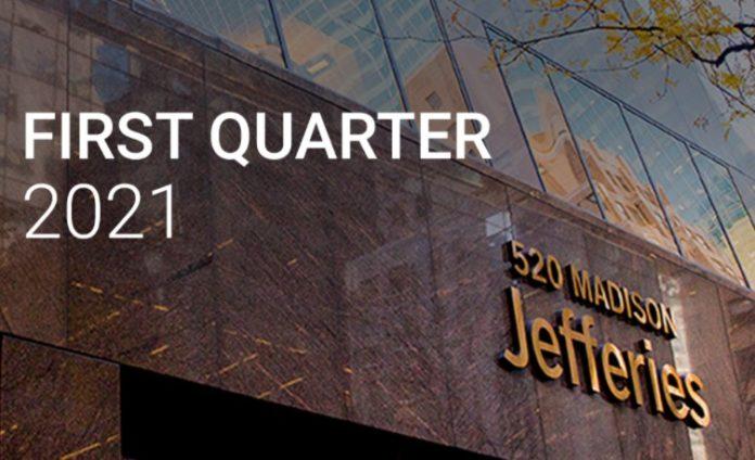 Банк Jefferies