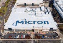Micron показал сильный квартальный отчет