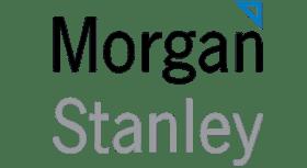 логотип Morgan Stanley