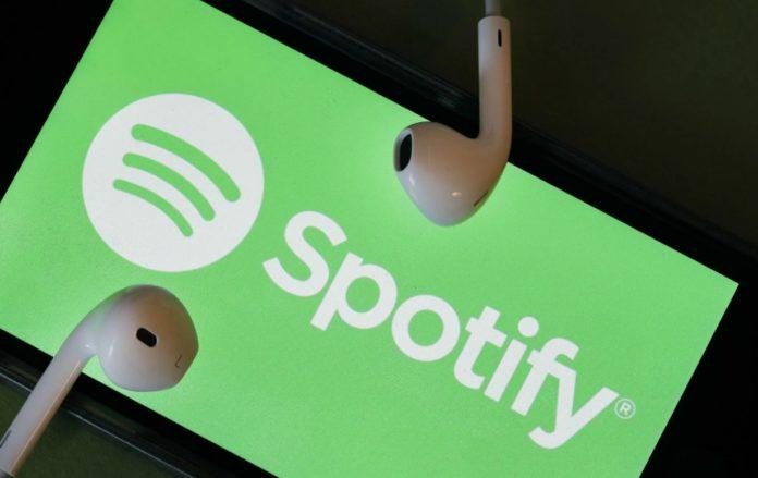 Spotify - соотношение риска вознаграждения