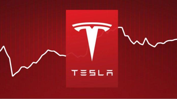 отчет о прибылях за 1кв Тесла