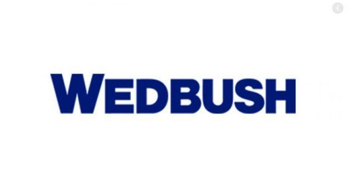 Wedbush логотип