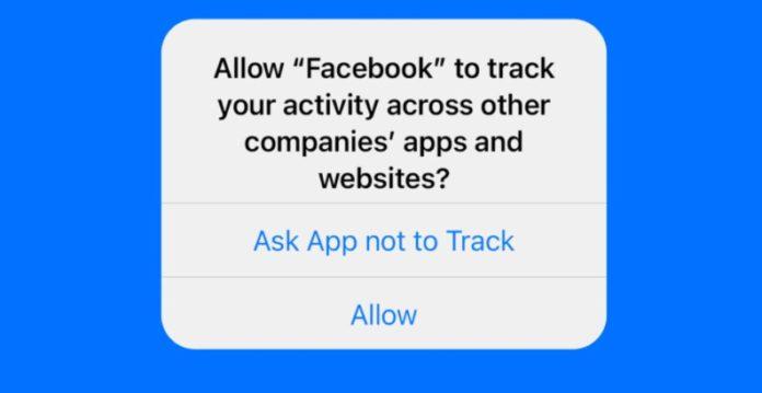 изменение правил приватности Эппл может ударить по соцсети Facebook
