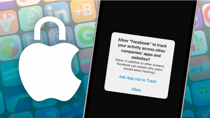 Теперь любой пользователь айфона сможет запретить Facebook отслеживать свою активность
