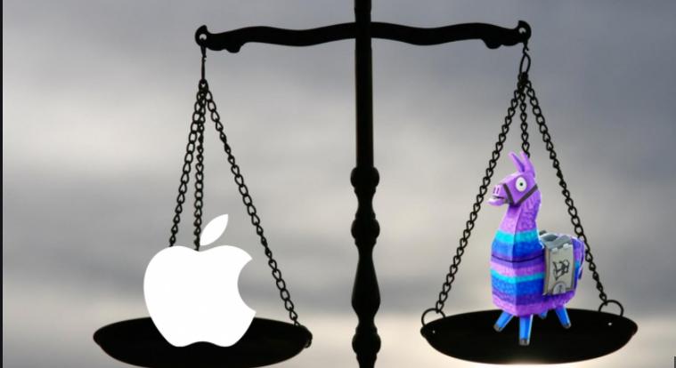 Федеральный суд США может поддержать Эпик Геймс в споре с Эппл