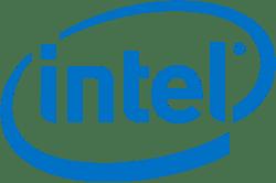 логотип Интел