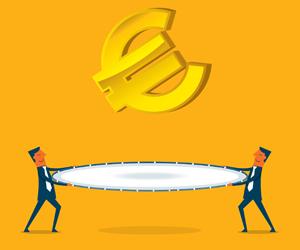 Акции стоимости - логотип